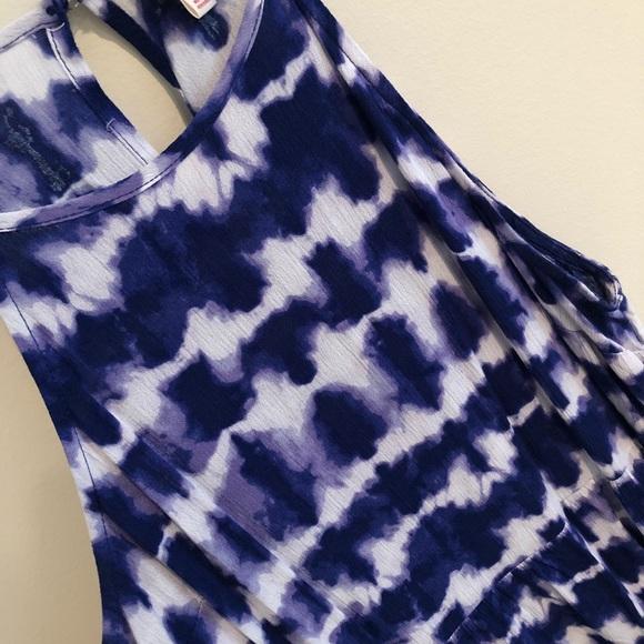 Mossimo Supply Co. Dresses & Skirts - Mossimo Tye-die Dress